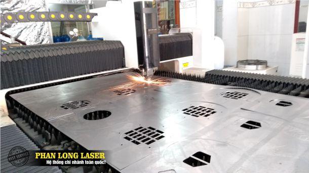 Địa chỉ xưởng gia công cắt laser kim loại, cắt laser inox đồng nhốm sắt thép tại Sài Gòn Tp Hồ Chí Minh